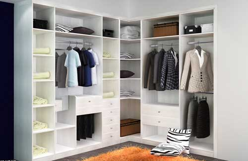 柜妃衣柜:最全面的定制衣柜清洁技巧介绍